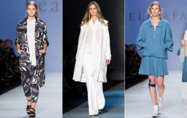 Toronto Fashion Week SS'15: the best and worst looks from day one