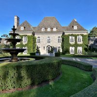House of the Week: $25 million for a giant chateau on the Bridle Path