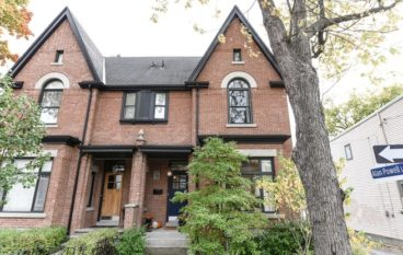 House of the Week: 99 Sussex Avenue