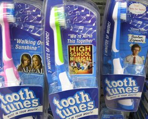 Dear Urban Diplomat: my wife wants to give out toothbrushes on Halloween—should she?