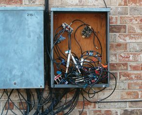 Dear Urban Diplomat: should I rat out my landlord for stealing cable?
