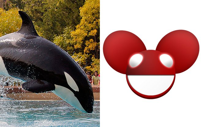 Deadmau5 has figured out how to solve all of Marineland's problems
