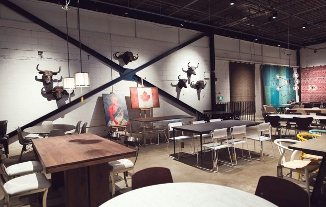 Store Guide: Elte Market, the trendier, more affordable offshoot of high-end home store Elte