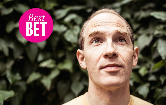 Catch up with Caribou at the Danforth Music Hall