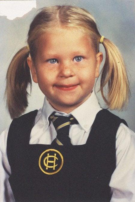 Gone Girl: Emily Wright
