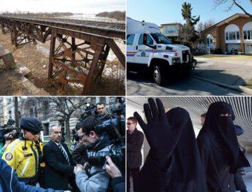 The Jihadists of Suburbia