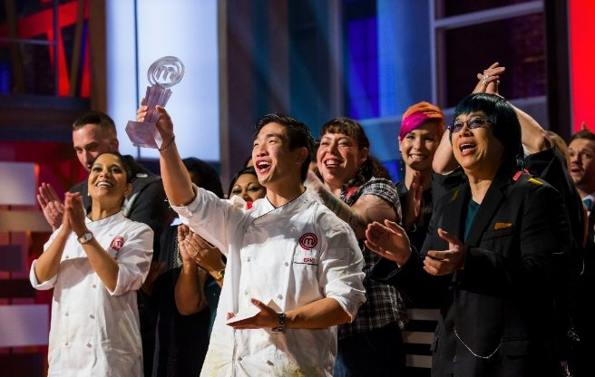 <em>Masterchef Canada</em> judge Alvin Leung and winner Eric Chong are opening a restaurant on Spadina