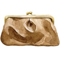 Christmas Gift Guide 2014: Snap Coin Purse
