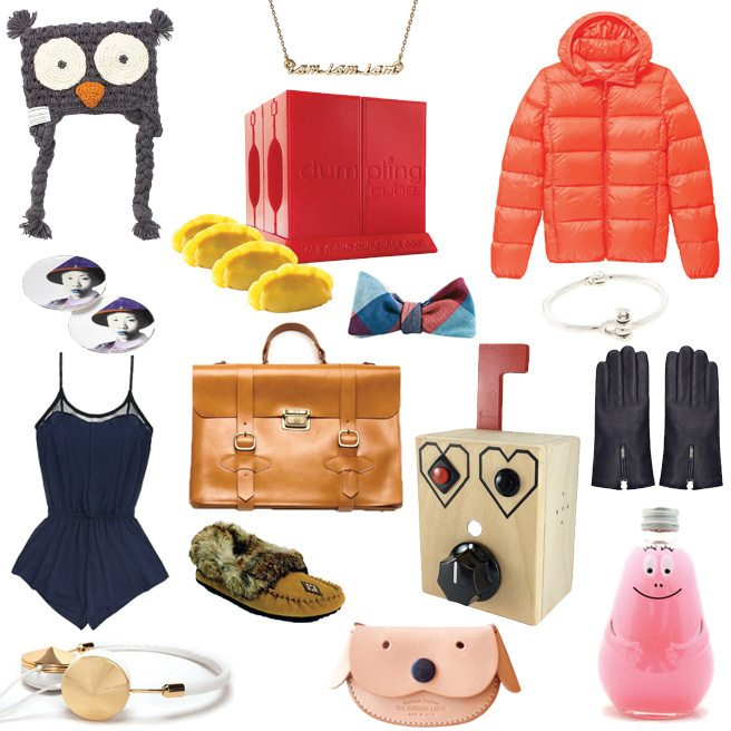 Toronto Holiday Gift Guide 2014