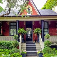 House of the Week: $1.15 million for a classic cottage in Cabbagetown