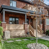 House of the Week: $1.4 million for a Junction home with access to all kinds of public transit