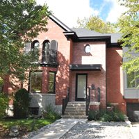 House of the Week: $2.8 million to live in a contemporary Rosedale home with a traditional look