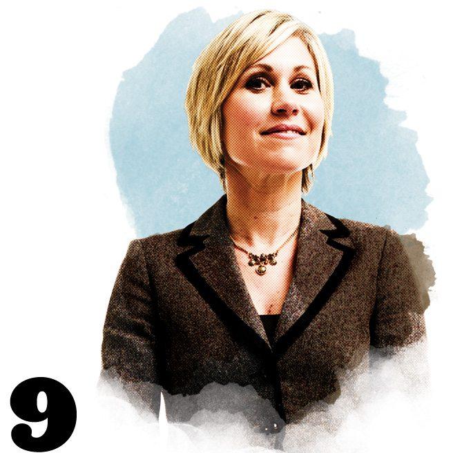 Toronto's 50 Most Influential: Jennifer Keesmaat