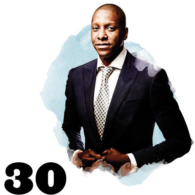 Toronto's 50 Most Influential: Masai Ujiri