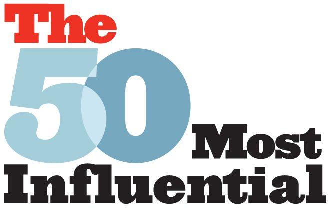 Toronto's 50 Most Influential