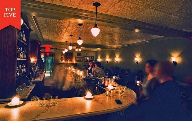 Top Five: the best speakeasies in Toronto