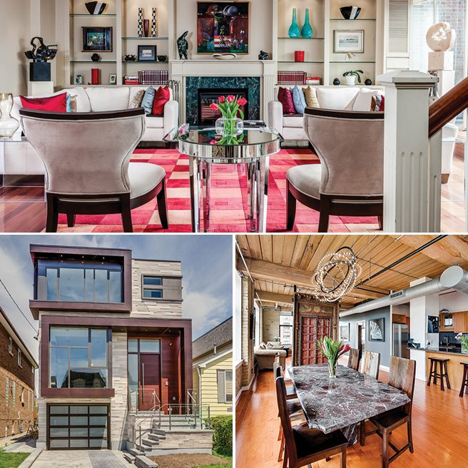 15 Toronto houses and condos that were actually worth the money in 2014