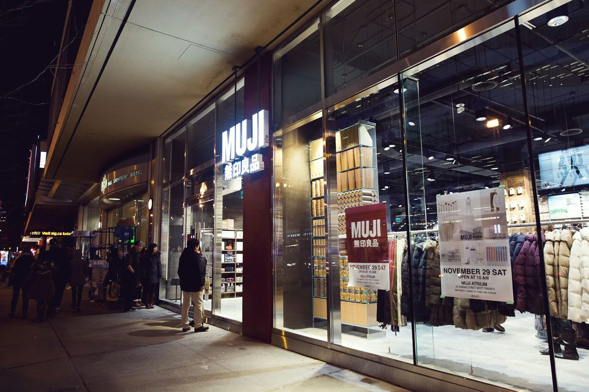 The 10 biggest Toronto store openings of 2014