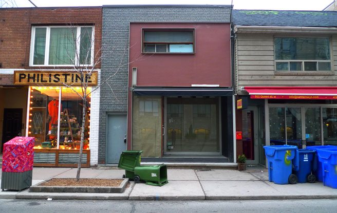 Furlough, a new bistro from the owners of BarChef, is opening on West Queen West
