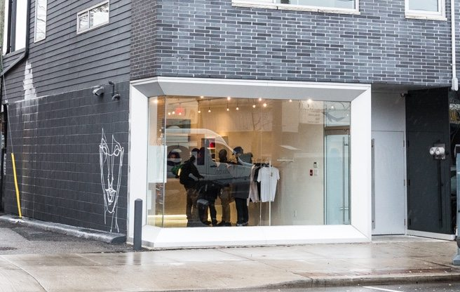 Drake's OVO store is here to stay on Dundas West