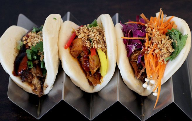 Introducing: Mean Bao, the Chinatown bao shop's new Queen West location