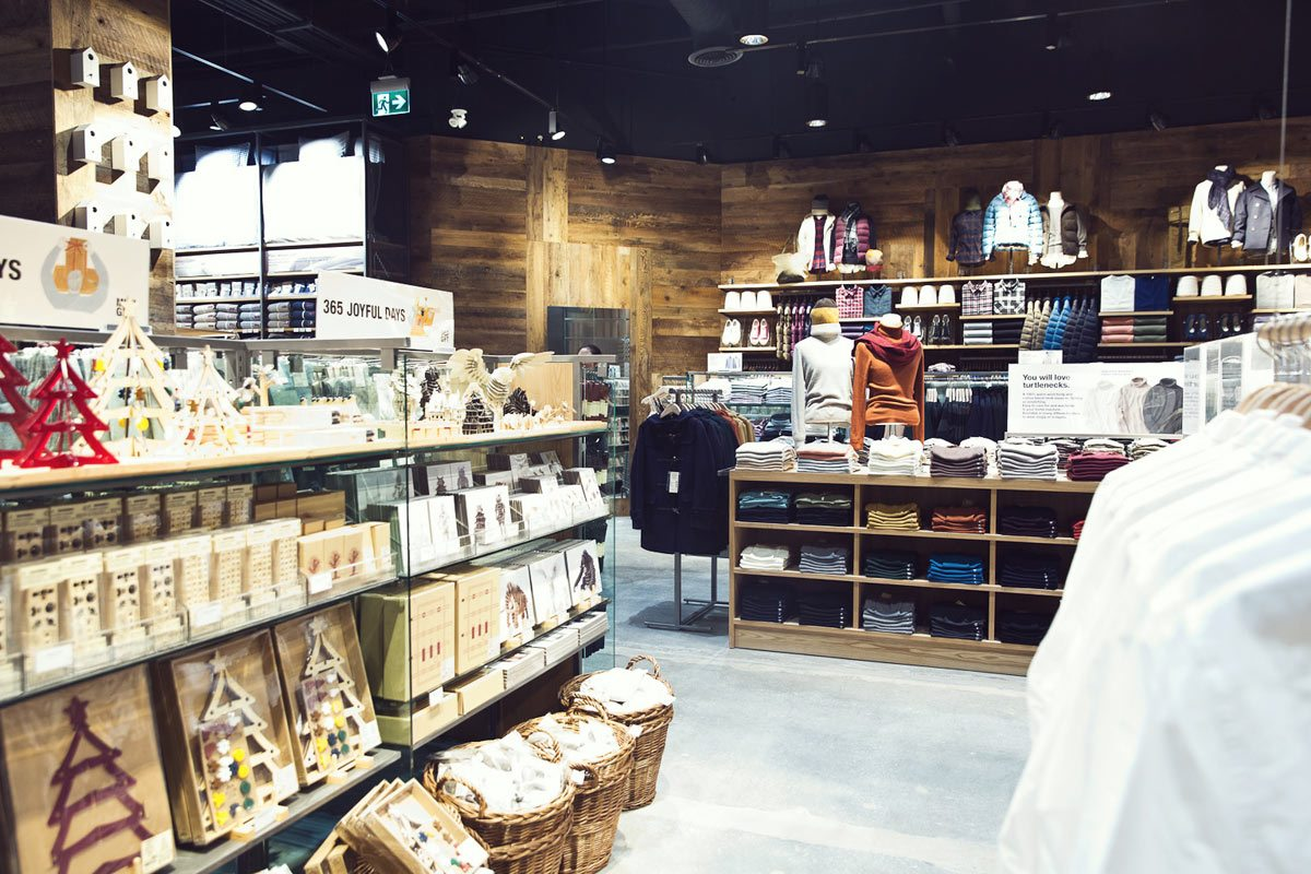 Store Guide: Muji, the popular Japanese minimalist brand's new Toronto home at Yonge and Dundas