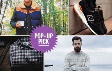 Pop-Up Pick: shop gift ideas for discerning men at online retailer Park and Province's holiday shop