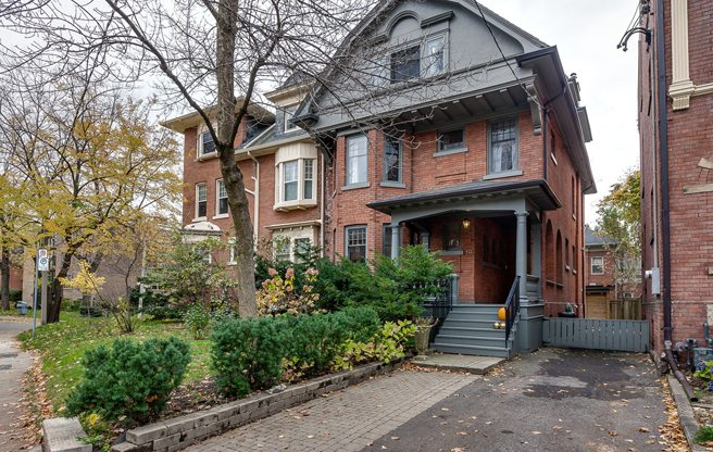 House of the Week: $3 million for a heritage home in Rosedale
