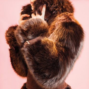Secrets to a Happy Toronto Winter: #5. Fur doesn't have to make you feel bad