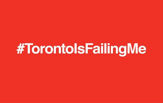 #TorontoIsFailingMe: My students are terrified of getting shot