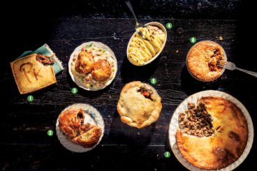 Best Pies in Toronto
