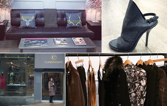 Rosedale gets a new designer resale boutique from a former Holt's bigwig