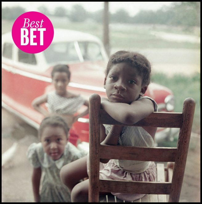 Discover the staying power of Gordon Parks's segregation photography