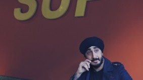 Q&A: Jasmeet Singh, the biggest GTA celebrity you've never heard of (unless you've heard of Jus Reign)
