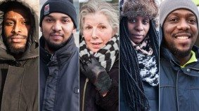 """It happened to me once"": five Regent Park carding stories"