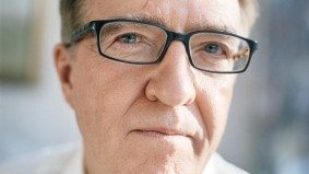 The Relentless Robert Deluce: Porter's founder wants jets on the waterfront. Who's going to stop him?