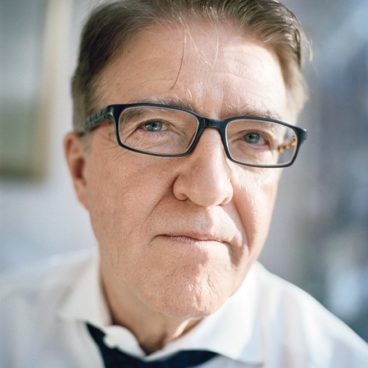 The Relentless Robert Deluce