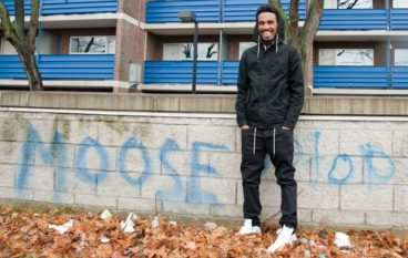 #TorontoIsFailingMe: I want to teach kids that this neighbourhood isn't a curse