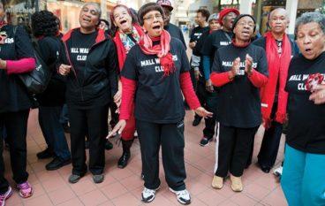 #TorontoIsFailingMe: My seniors' group safeguards the mall