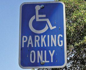 Dear Urban Diplomat: Parking Narc