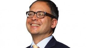 Ten things Denzil Minnan-Wong can't live without