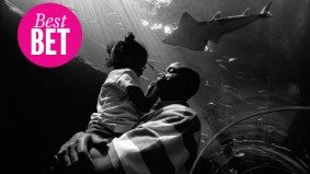Let Zun Lee's photographs challenge your notions of black fatherhood