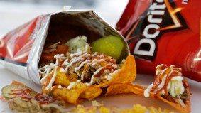 Twelve cholesterol-filled creations at Junked Food Co.