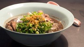 Review: Nana serves fiery Thai food stall dishes to Queen West heat-seekers