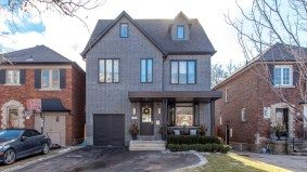 House of the Week: $2.35 million for a home with easy access to Eglinton West