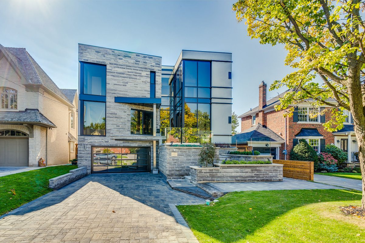 Summerhill fully detached luxury home