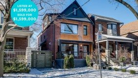 Sale of the Week: the $1.6-million home that proves Humewood is becoming a renovation hotspot
