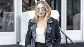 Street Style: Fashion Week attendees tell us about their favourite style finds
