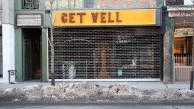 North of Brooklyn is moving into Get Well