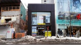 Stollerys is still open (but not for long)